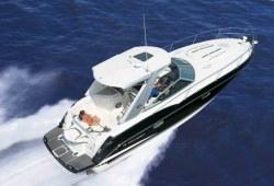 2012 - Monterey Boats - 320SY