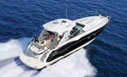 2012 - Monterey Boats - 400SY