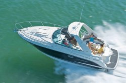 2012 - Monterey Boats - 280SCR