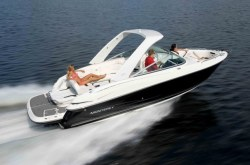 2013 - Monterey Boats - 264FS