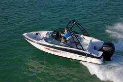 2013 - Monterey Boats - 197FS