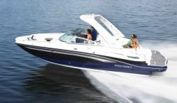 2013 - Monterey Boats - M5