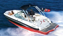 2015 - Monterey Boats - M3