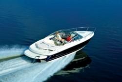 2015 - Monterey Boats - 224 FSC