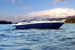 2015 - Monterey Boats - 196 MFS