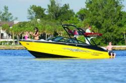 2015 - Monterey Boats - 218 SS