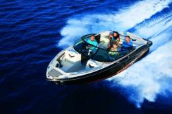 2015 - Monterey Boats - 238 SS