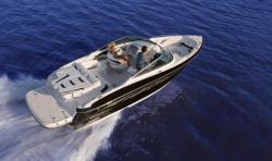 2015 - Monterey Boats - 244 FSX