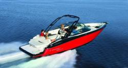 2015 - Monterey Boats - 268 SS
