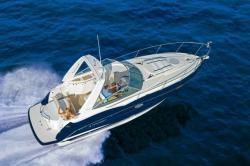 2015 - Monterey Boats - 315 SY