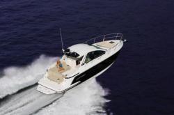 2015 - Monterey Boats - 360 SC
