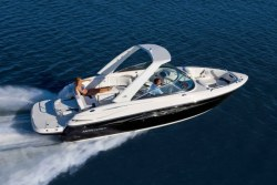 2015 - Monterey Boats - 264 FSX