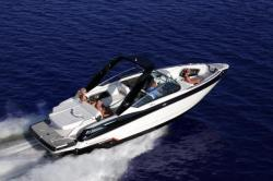 2015 - Monterey Boats - 288 SS