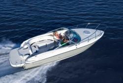 2015 - Monterey Boats - 264 FSC