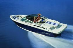 2015 - Monterey Boats - 186 MS