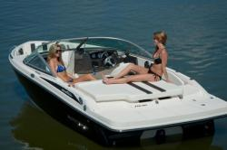2015 - Monterey Boats - 196 MS