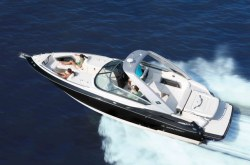 2015 - Monterey Boats - 328 SS