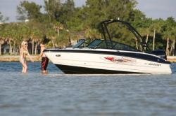 2015 - Monterey Boats - 197 BF