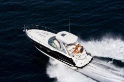 2016 - Monterey Boats - 355 SY