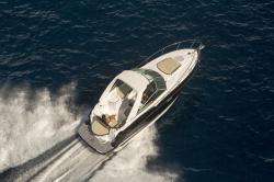 2018 - Monterey Boats - 295 SY