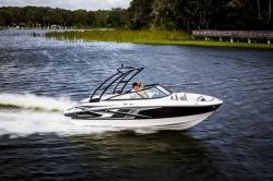 2018 - Monterey Boats - M-20
