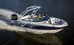 2018 - Monterey Boats - M-205