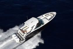 2018 - Monterey Boats - 385 SE