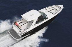2018 - Monterey Boats - 378 SE