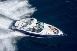 2018 - Monterey Boats - 328SS
