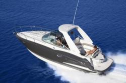 2018 - Monterey Boats - 275 SY