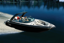 2018 - Monterey Boats - 278SS