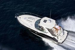 2018 - Monterey Boats - 335 SY