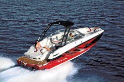 2018 - Monterey Boats - M4