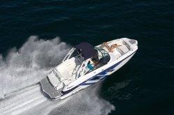 2018 - Monterey Boats - M6