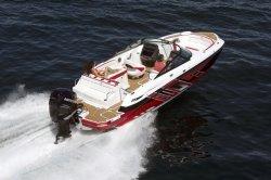 2018 - Monterey Boats - M-45