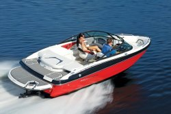 2018 - Monterey Boats - 204FS