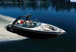 2019 - Monterey Boats - 278SS