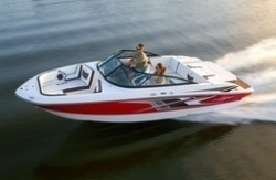 2019- Monterey Boats - M-22