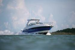 2020 - Monterey Boats - 345SY