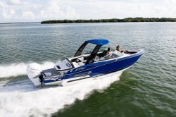 2020- Monterey Boats- 275 SS