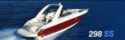 Monterey Boats 298 SS Bowrider Boat