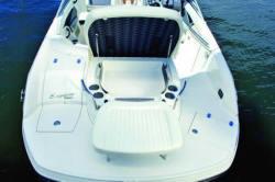 Monterey Boats 220 EX Deck Boat