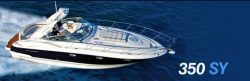Monterey Boats 350 SY Cruiser Boat