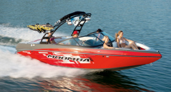 2014 - Moomba Boats - Mobius LSV