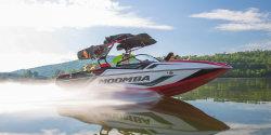 2018 - Moomba Boats - Mojo Pro