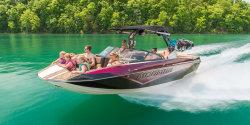 2020 - Moomba Boats - Makai