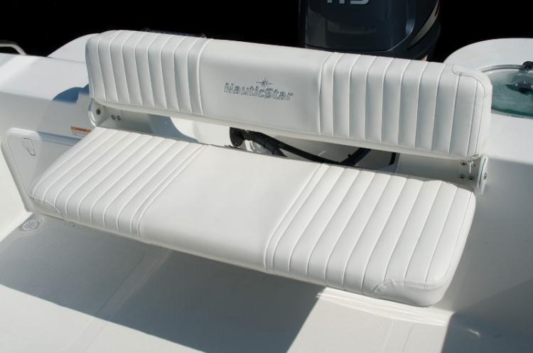 Research 2014 - Nauticstar Boats - 1900 XS on iboats.com