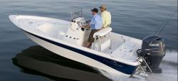 2009 - Nauticstar Boats - 2110 NauticBay