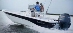 2009 - Nauticstar Boats - 2400 Tournament