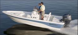 2009 - Nauticstar Boats - 1910 Nautic Bay